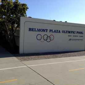 Photo of Belmont Plaza Pool in Belmont Shore