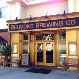 Photo of Belmont Brewing Co in Belmont Heights