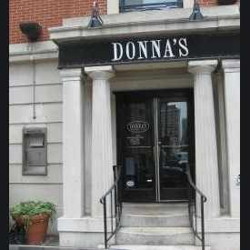 Photo of Donna's, Saint Paul Street, Batimore, MD in Charles Village