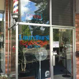 Photo of Laurelhurst Barber-Style Shop in Laurelhurst