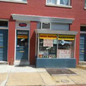 Photo of Brendice Shoe Repair, Locksmith, and Hardware in Georgetown