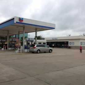 Photo of Chevron Gas And Food Mart in Clear Lake
