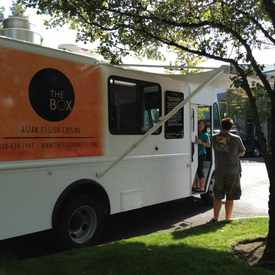 Photo of The Box - Food Truck in Totem Lake