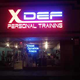 Photo of XDEF FITNESS