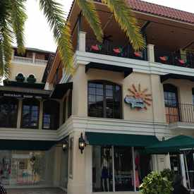 Photo of The Cheesecake Factory in North/East Coconut Grove