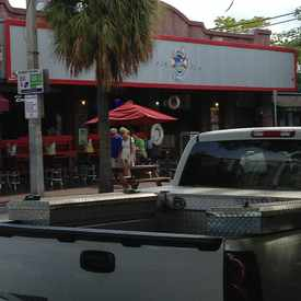 Photo of Sandbar Sports Grill in North/East Coconut Grove