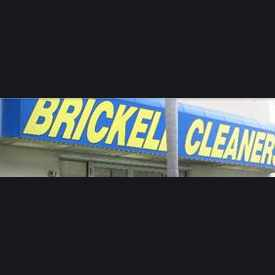 Photo of Brickell Cleaners in Brickell