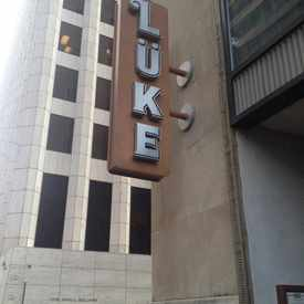 Photo of Luke Restaurant in Central Business District