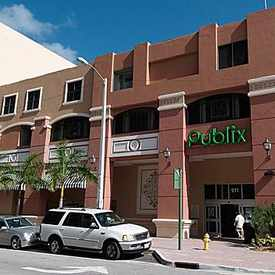 Photo of Publix at Mary Brickell Village in Brickell