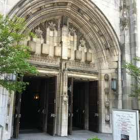 Photo of Episcopal Church Of Heavenly Rest in Carnegie Hill