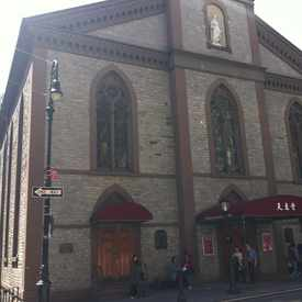 Photo of Church Of Transfiguration in Chinatown