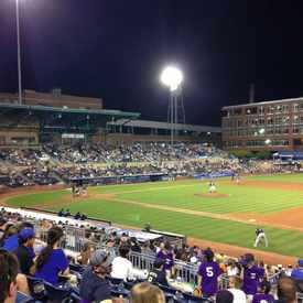 Photo of Durham Bulls Athletic Park