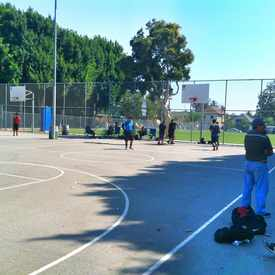 Photo of Toberman Playground in Pico-Union