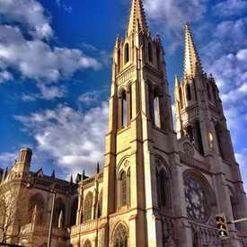 Photo of Cathedral Basilica of the Immaculate Conception in North Capitol Hill