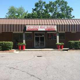Photo of Southside Meat Market in First Ward