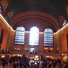 Photo of Grand Central Terminal in Midtown
