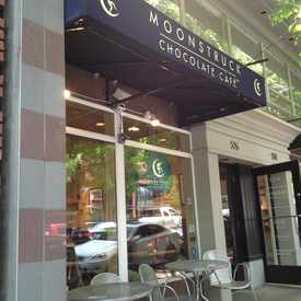 Photo of Moonstruck Chocolate Cafe in Northwest