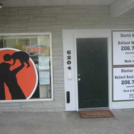 Photo of Ballard Wellness Clinic in East Ballard