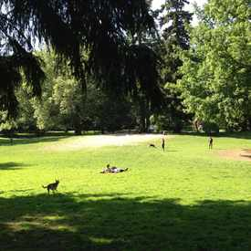 Photo of Laurelhurst City Park in Laurelhurst