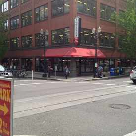 Photo of Powells Books At Cedar Hills Crossing in Pearl District