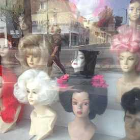 Photo of Hollywood Wigs in Hollywood