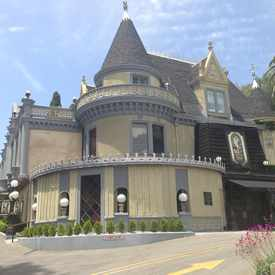 Photo of Academy of Magical Arts: The Magic Castle in Hollywood