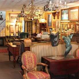 Photo of Capital Antiques & Fine Art in The Palisades