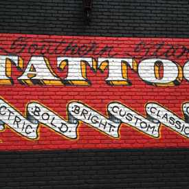 Photo of Southern Star Tattoo in Virginia Highland