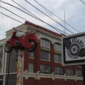 Photo of Atlanta Motorcycles & Repair in Virginia Highland