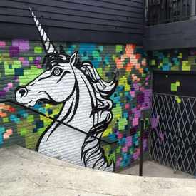 Photo of The Drunken Unicorn in Virginia Highland