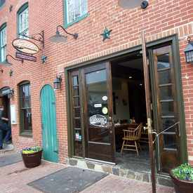 Photo of Spoons Coffee Inc in Federal Hill