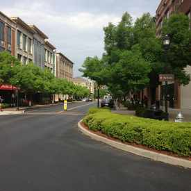 Photo of Lindbergh City Center in Lindbergh