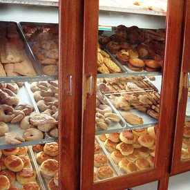 Photo of El Bolillo Bakery in Greater Heights