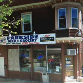 Photo of Parkside Grocery Mart in Murray Hill