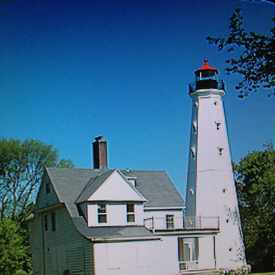 Photo of Lighthouse Christian Bookstore in Washington Park