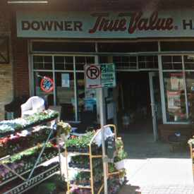 Photo of Downer True Value Hardware in Murray Hill