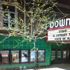 Photo of Landmark Downer Theatre in Murray Hill