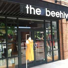 Photo of The beehive in Edgewood