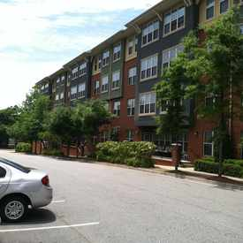 Photo of Apartments Edgewood in Edgewood