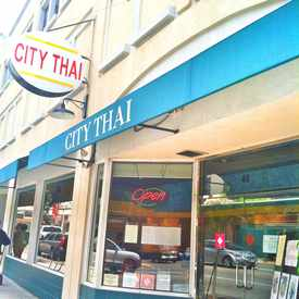 Photo of City Thai in South
