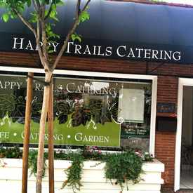 Photo of Happy Trails Catering Inc in South
