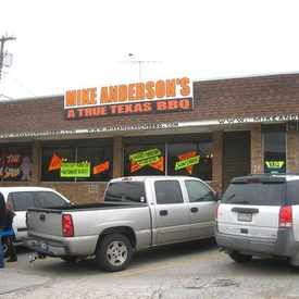 Photo of Mike Anderson's Barbeque in Oak Lawn