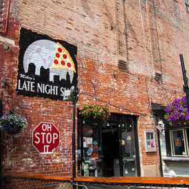 Photo of Mikey's Late Night Slice in Italian Village