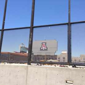 Photo of University of Arizona: Football