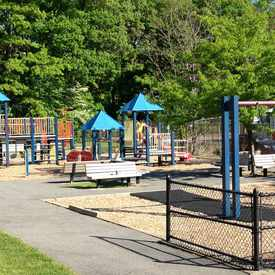 Photo of Playground  in West Roxbury