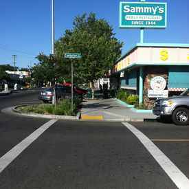 Photo of Sammy's Restaurant in Old North Sacramento