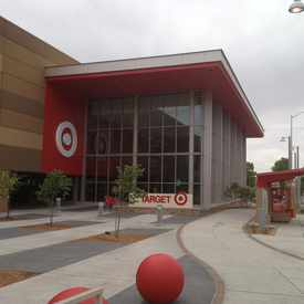 Photo of Target in Uptown