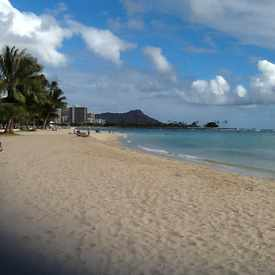 Photo of Ala Moana Beach Park in Ala Moana/Kakaako