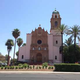 Photo of Benedictine Sanctuary in Miramonte