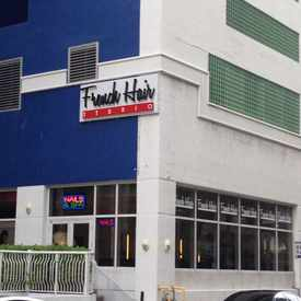Photo of FRENCH HAIR STUDIO in Brickell